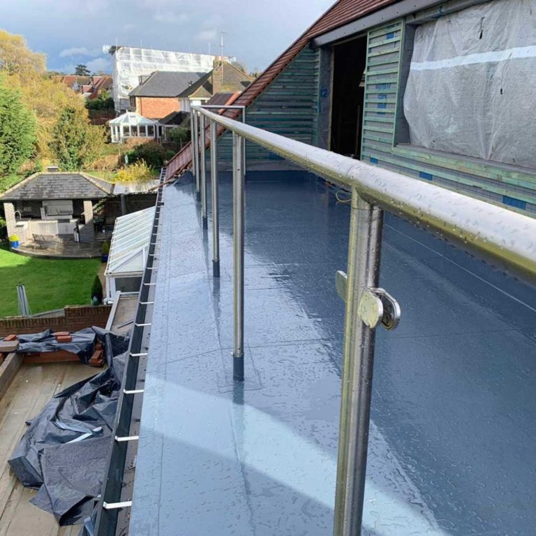 Property Value Increase Terrace Roof