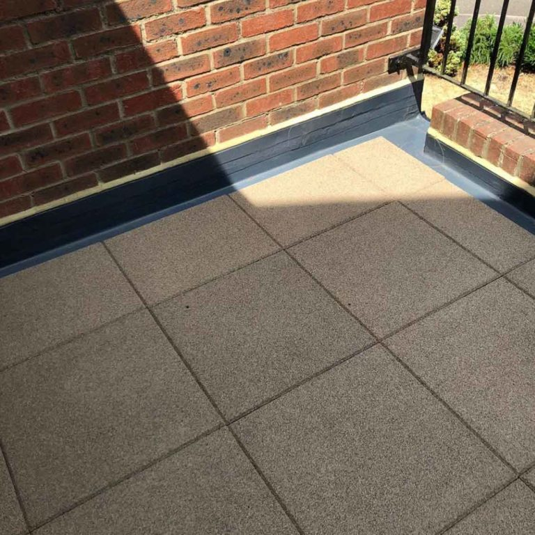 Increase value of property with Cardinal Flat Roofing